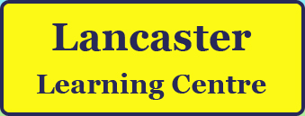 Lancaster Learning logo